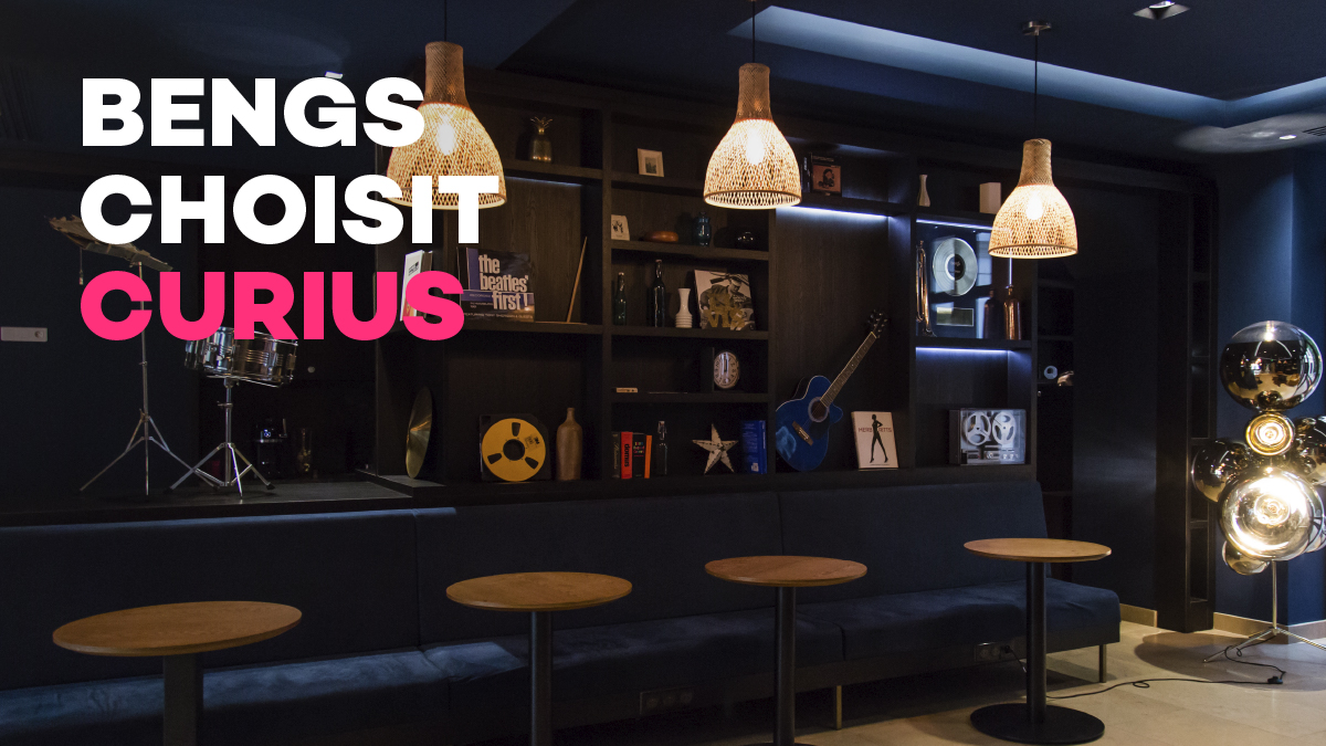 Bengs choisit Curius
