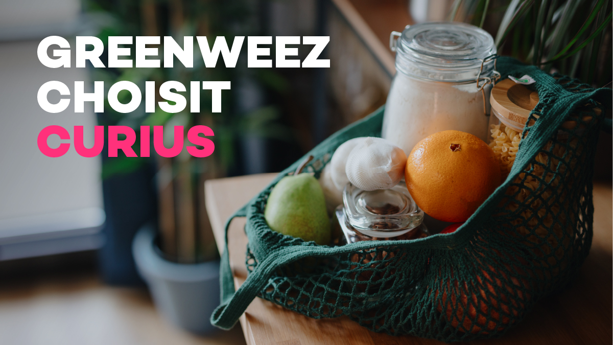 Greenweez choisit Curius