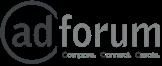 Logo Adforum