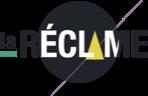 Logo La Réclame