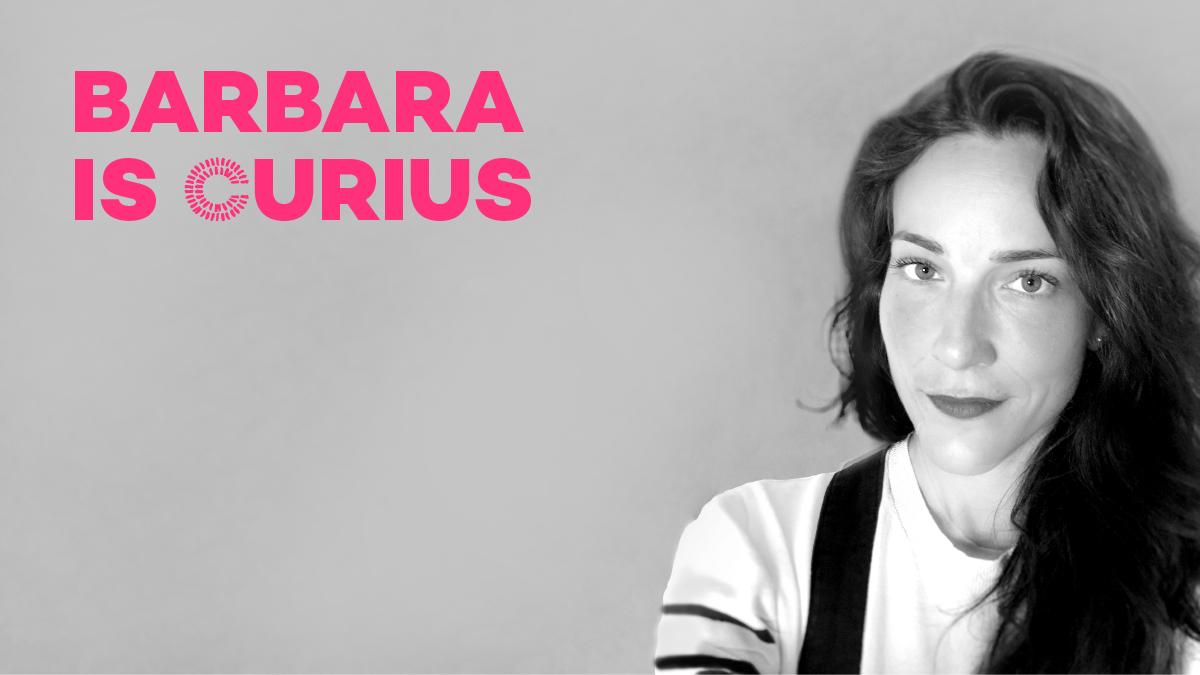 Barbara Viana is Curius, Directrice du Développement