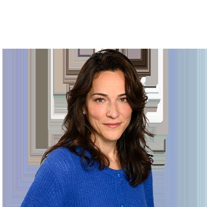 Barbara Viana, Directrice du Développement chez Curius