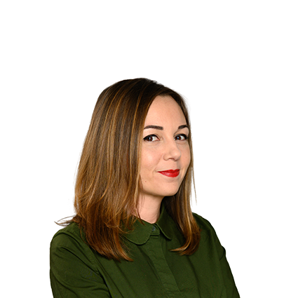 Cécile Le Gurun, Directrice Design chez Curius