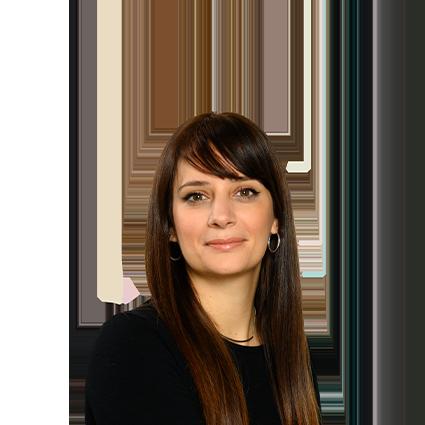 Émilie Seid, Directrice de la Communication chez Curius