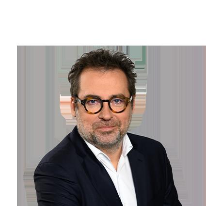 Pascal Viguier, Fondateur et CEO de Curius