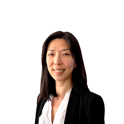Angie Clenet-Shin, Directrice Commerciale
